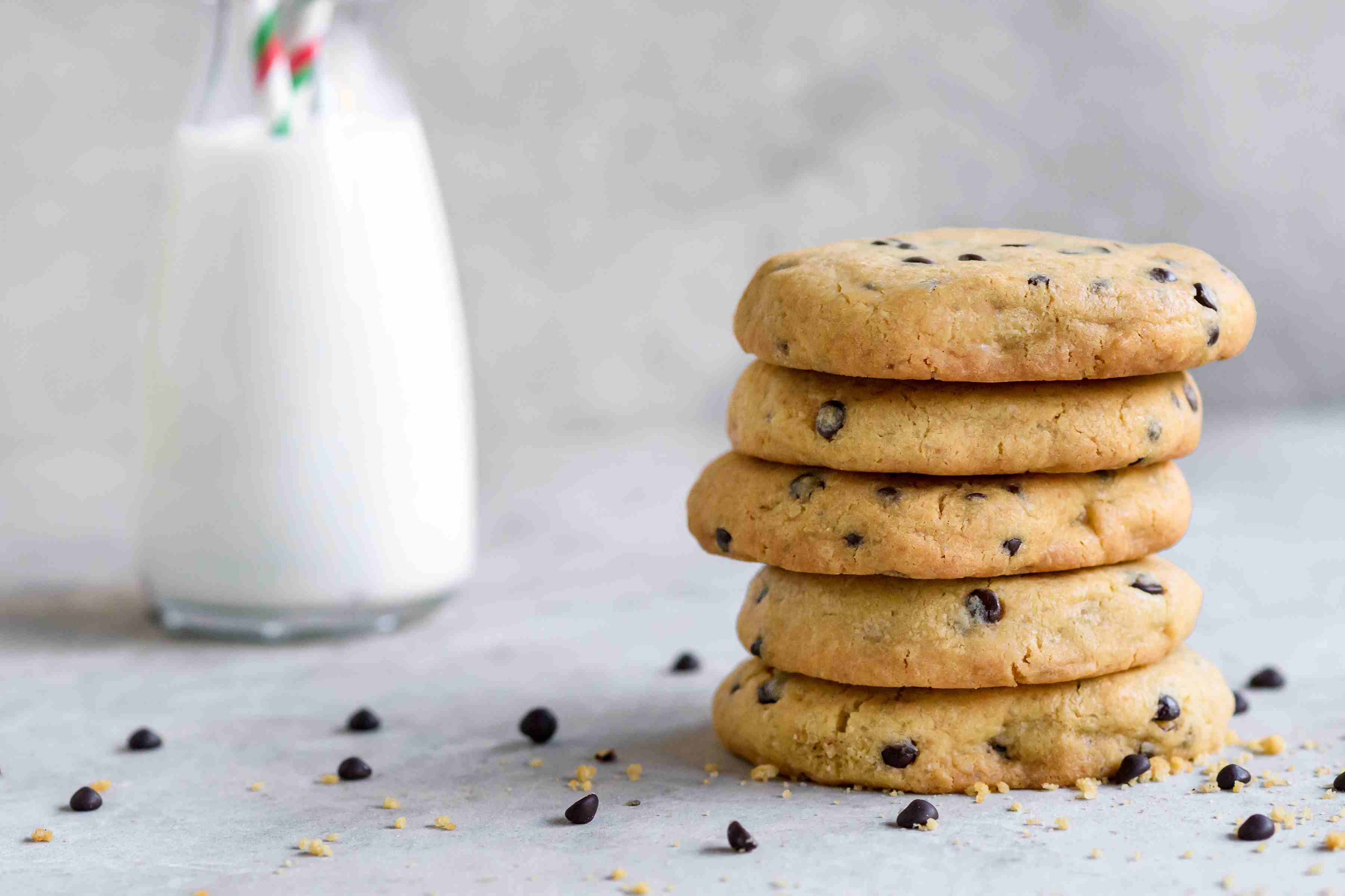 8 Dairy Free Christmas Cookie Recipes