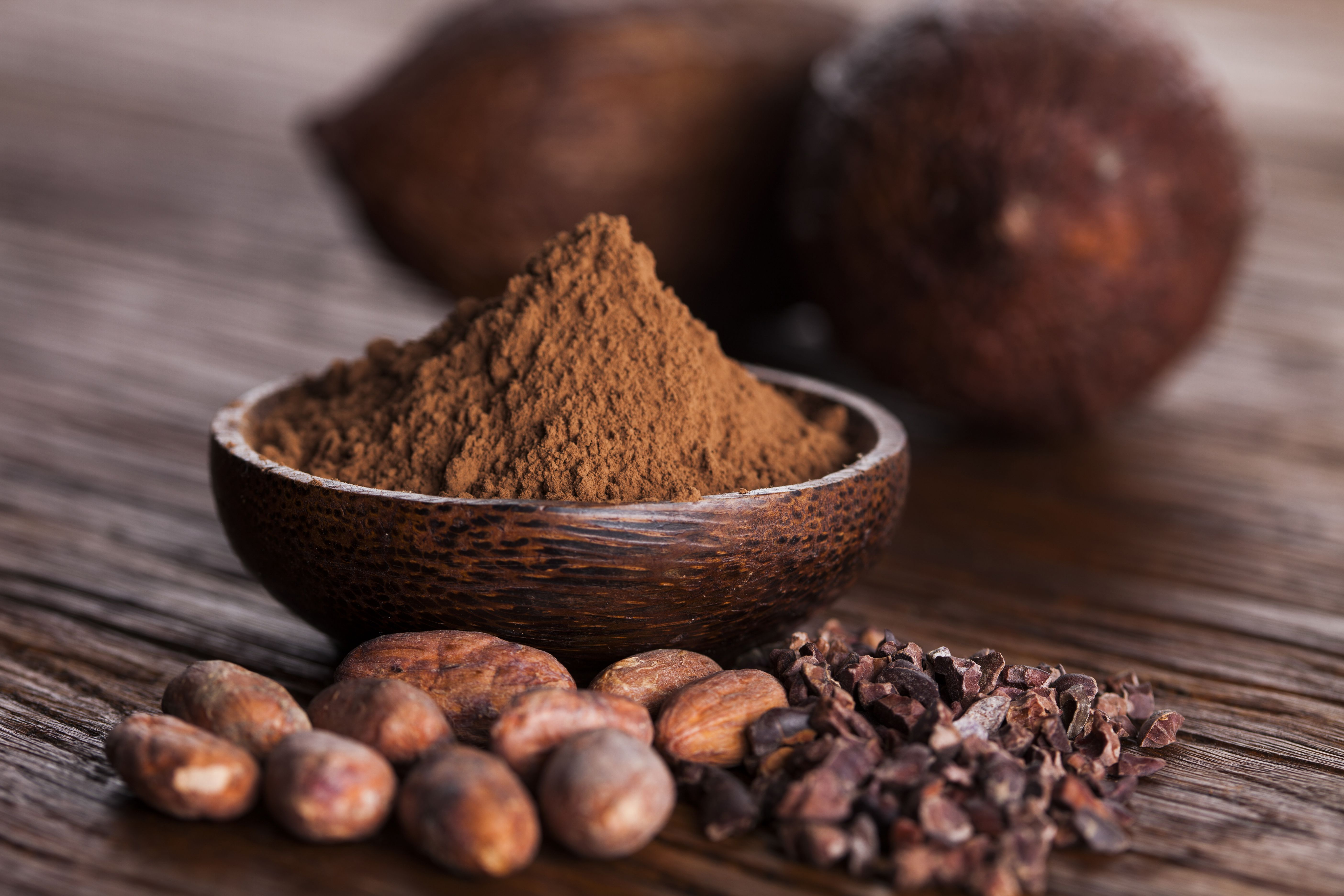 The Difference Between Cocoa and Cacao