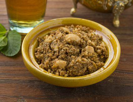Moroccan Sellou Recipe