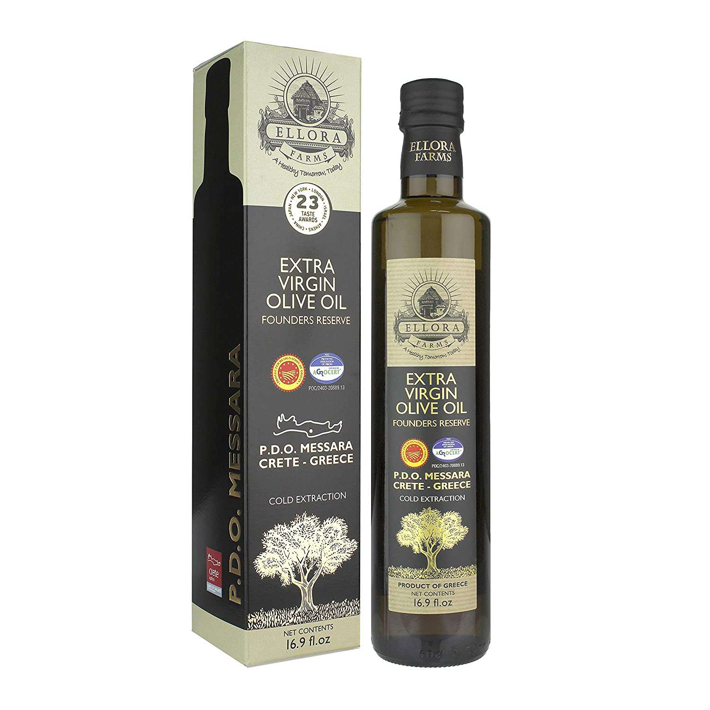 Ellora Farms Extra Virgin Olive Oil