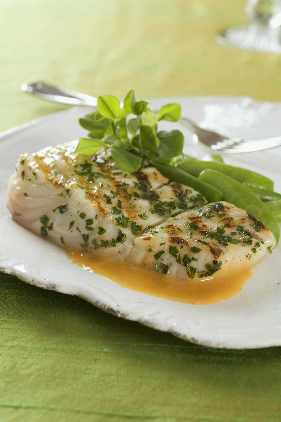 Halibut in tropical rum sauce recipe halibut in tropical rum sauce forumfinder Image collections