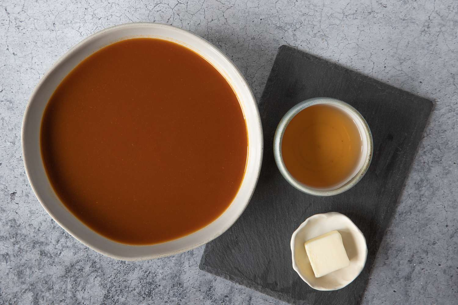 Classic Madeira Sauce for Roasts and Steaks ingredients