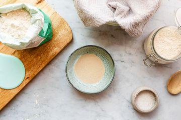 Bread making yeast FAQ