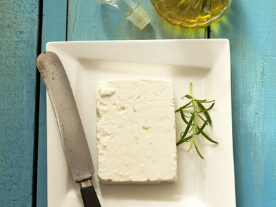 What You Need to Know about Buying and Storing Greek Feta Cheese