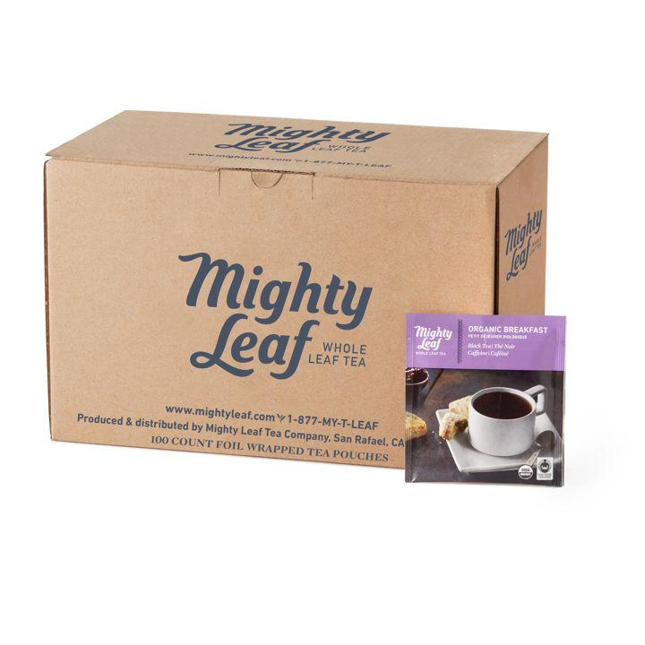 Mighty Leaf Tea Sampler