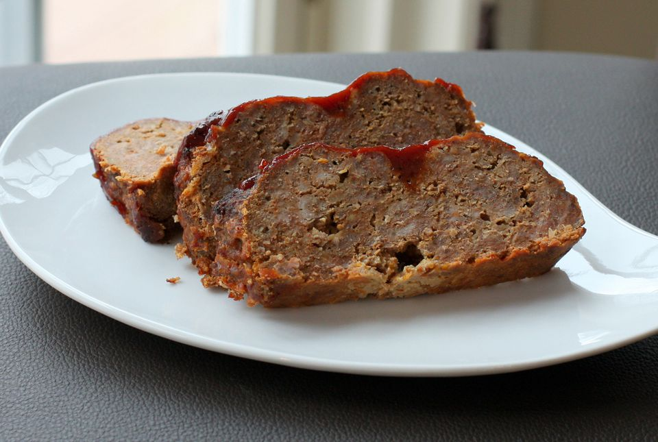 Cheddar meatloaf recipe