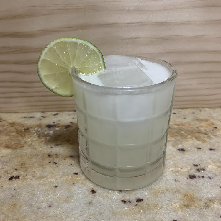 Golden Margarita Tester Image
