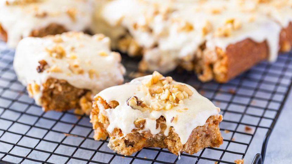20 Best Dairy Free And Egg Free Desserts
