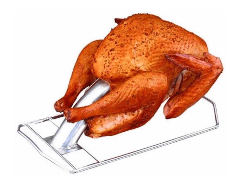 camp chef turkey cannon