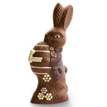 Mr. Goodtimes Bunny
