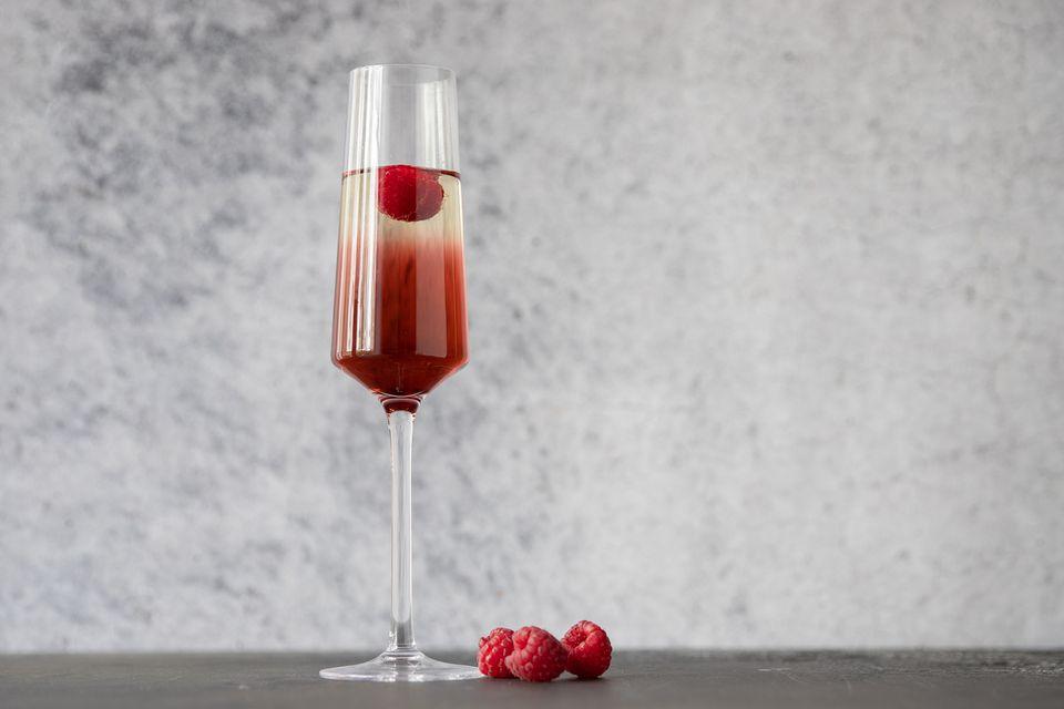 Waterloo Sunset Cocktail