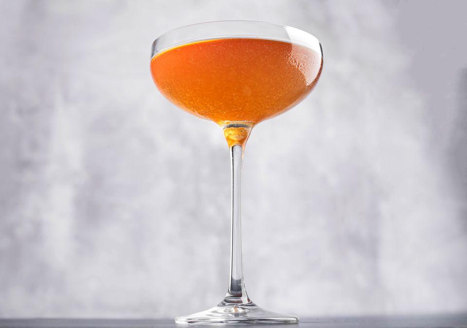 Lita Grey Cocktail Recipe