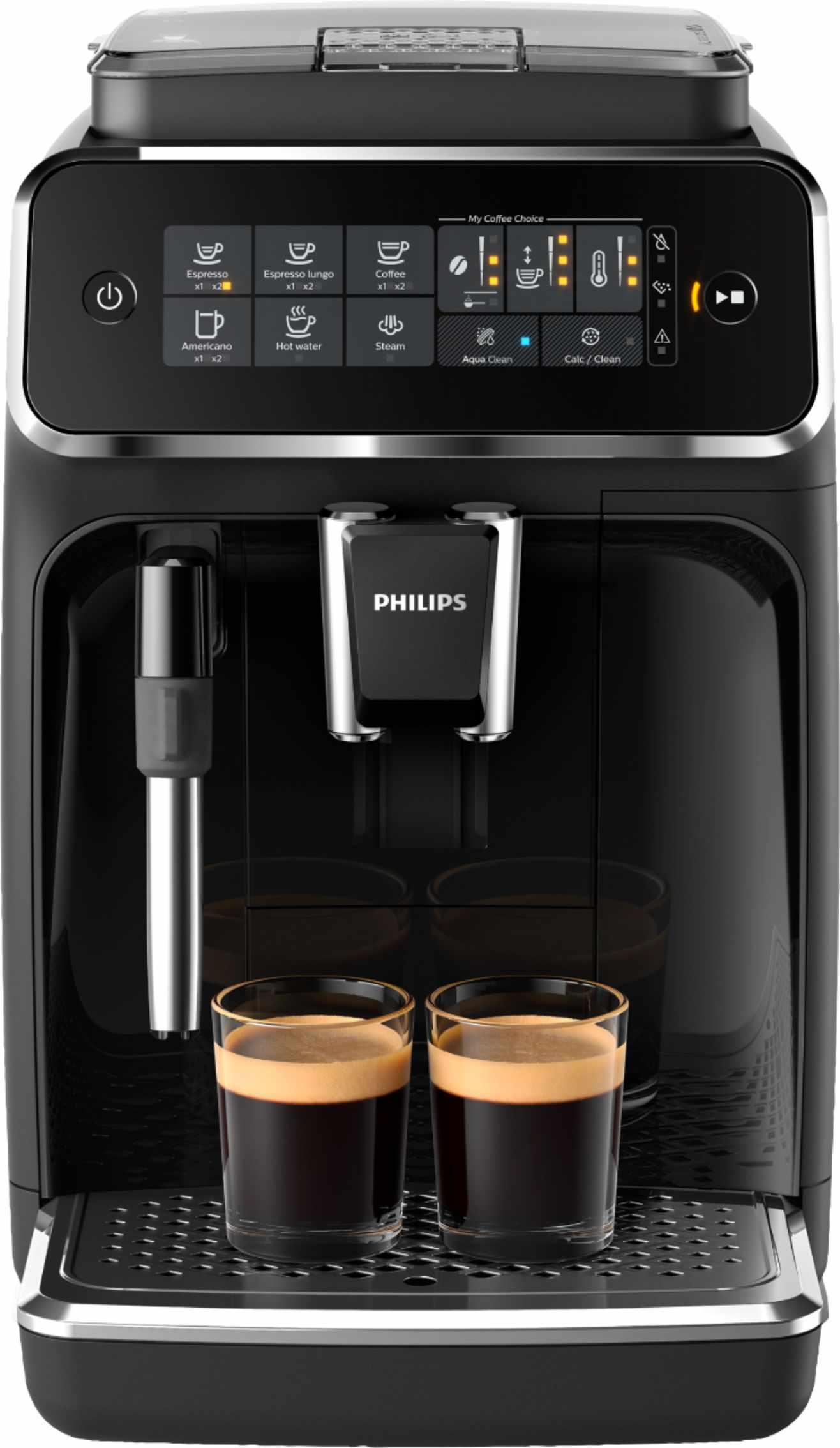 Philips 3200 Fully Automatic Espresso Machine
