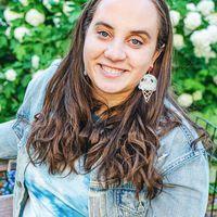 Photo of Tracy Wilk