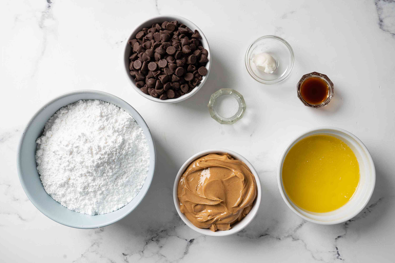 Buckeye Recipe ingredients
