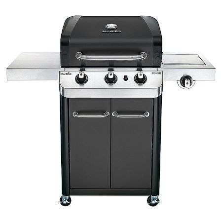 Char Broil Signature 3 Burner 463348017 Grill Review