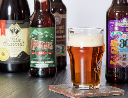 The 8 Best Christmas Beers of 2020