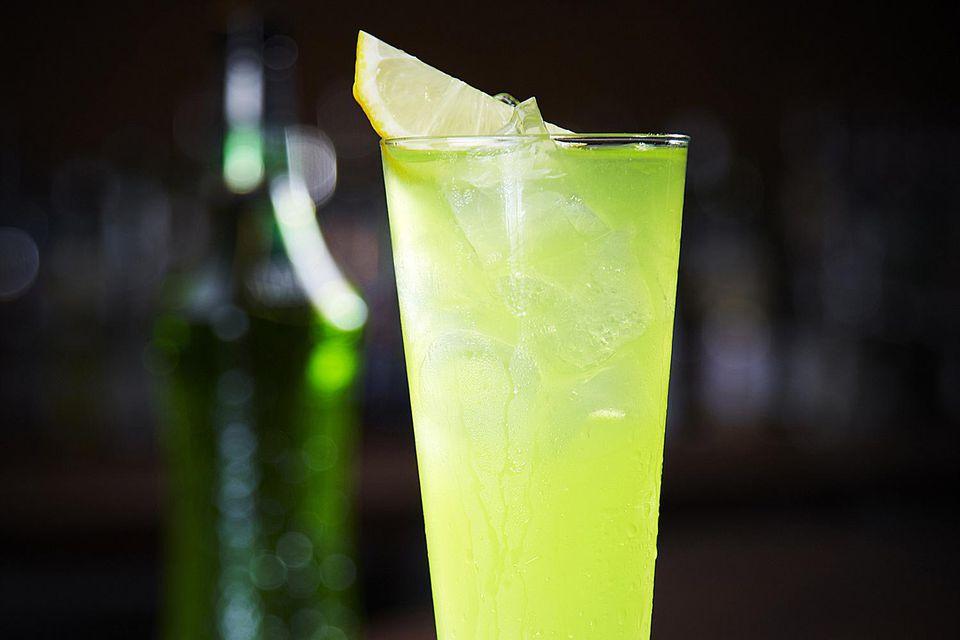 Irish Pride Cocktail