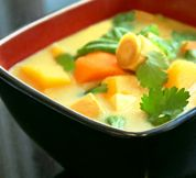 37 best vegetarianvegan and gluten free thai menu thai pumpkin soup forumfinder Image collections