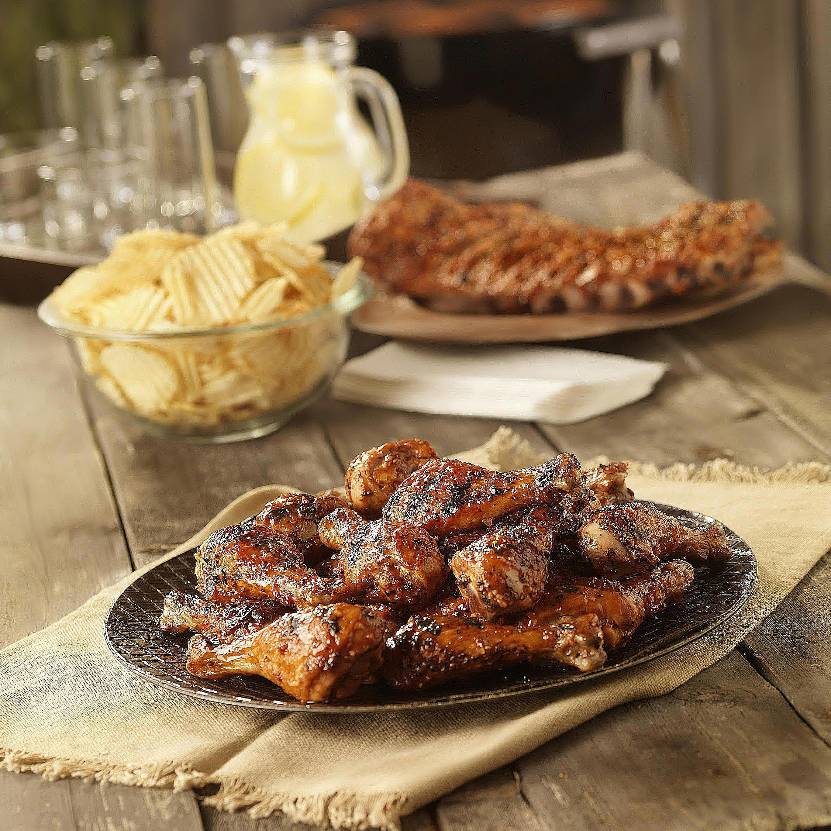 Top 10 Barbecue Chicken Sauce Recipes