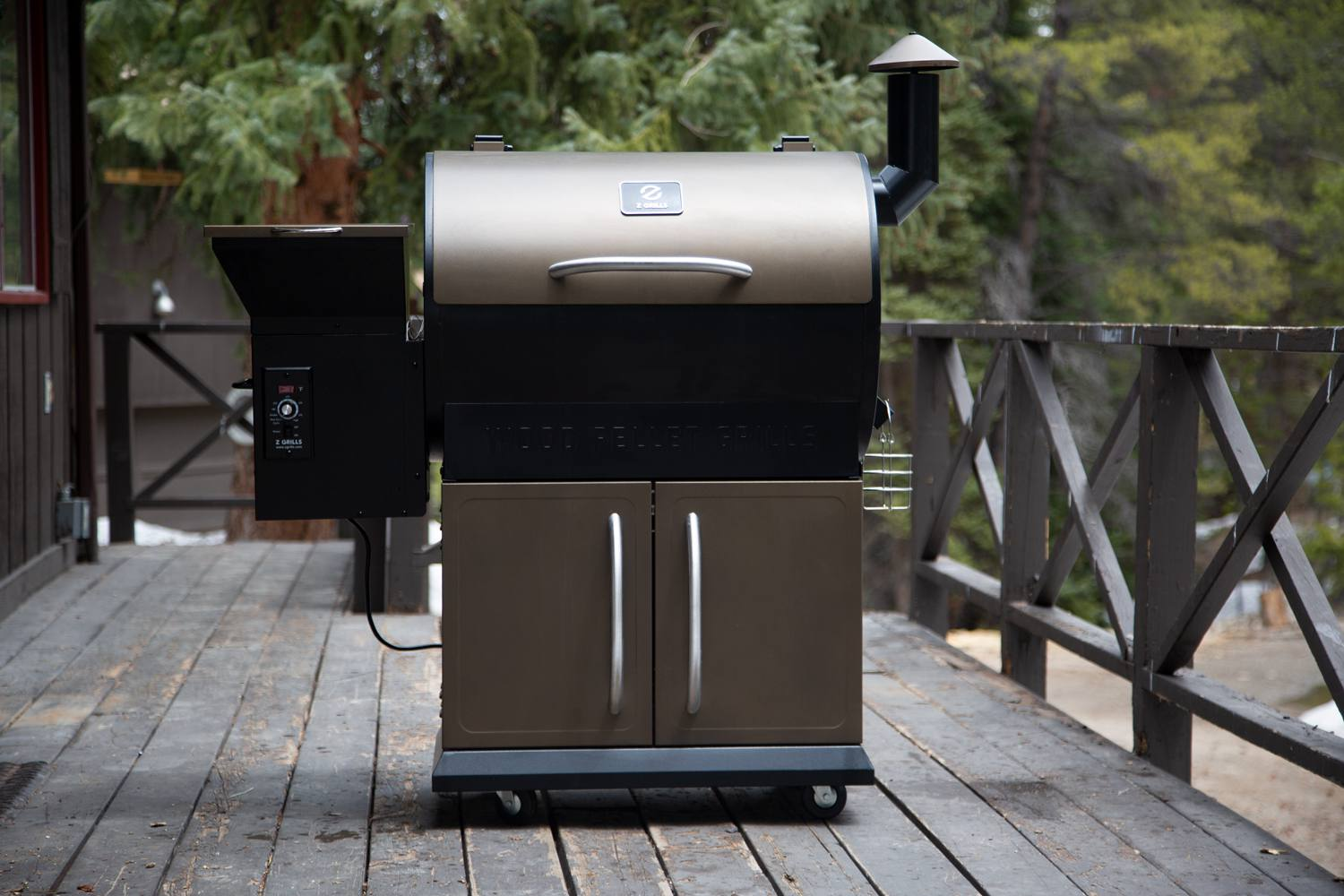 The 8 Best Pellet Smokers of 2019