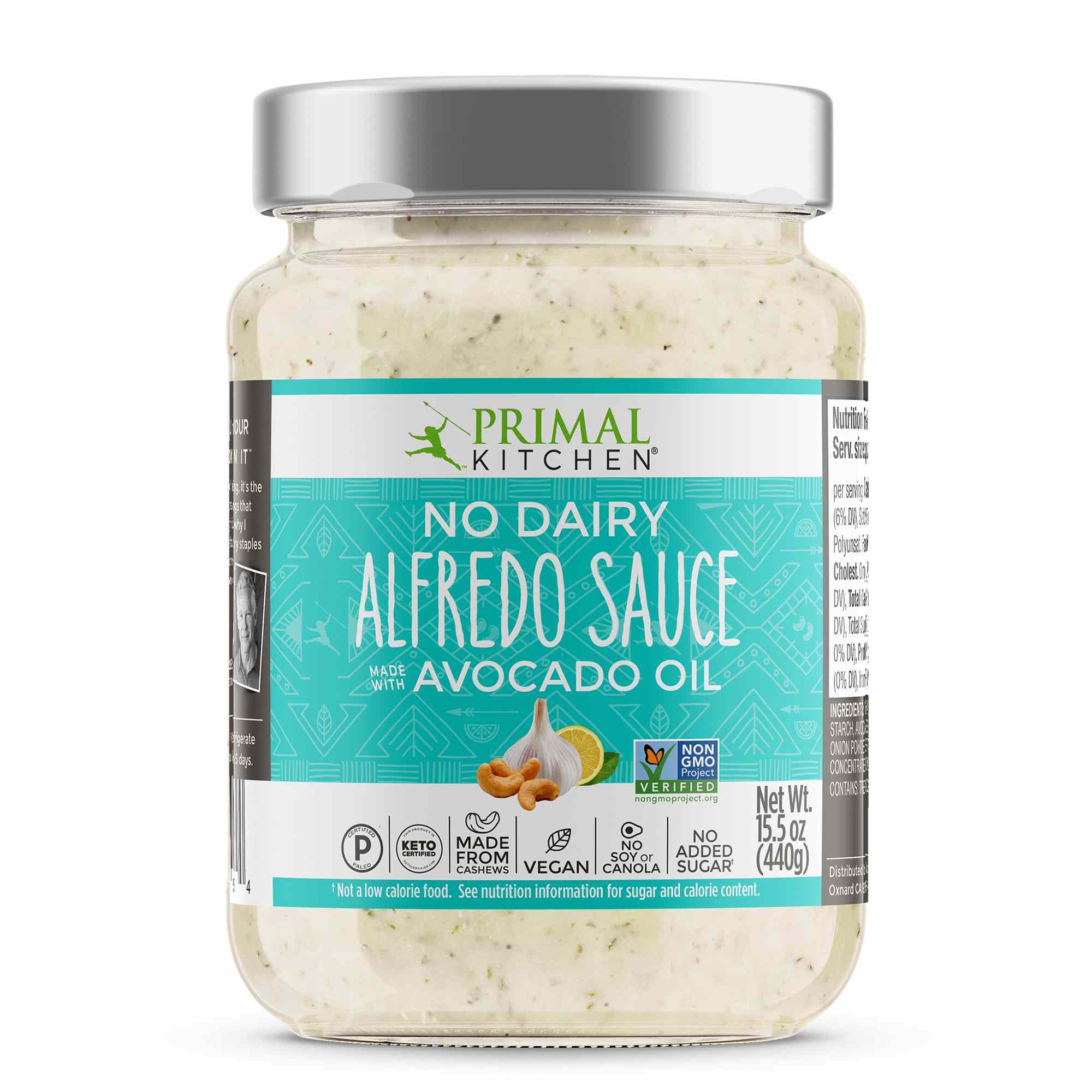 primal kitchen alfredo sauce