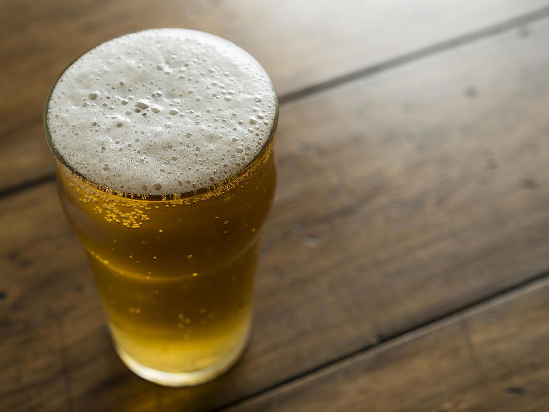 What Is Lager Beer?
