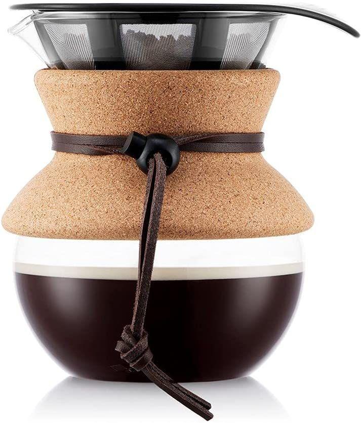 Bodum 17-Ounce Pour Over Coffee Maker