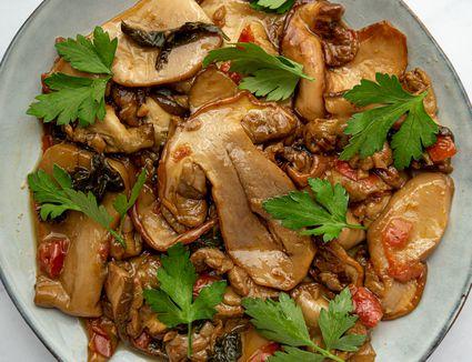 How to Cook Fresh Porcini Mushrooms: 3 Ways