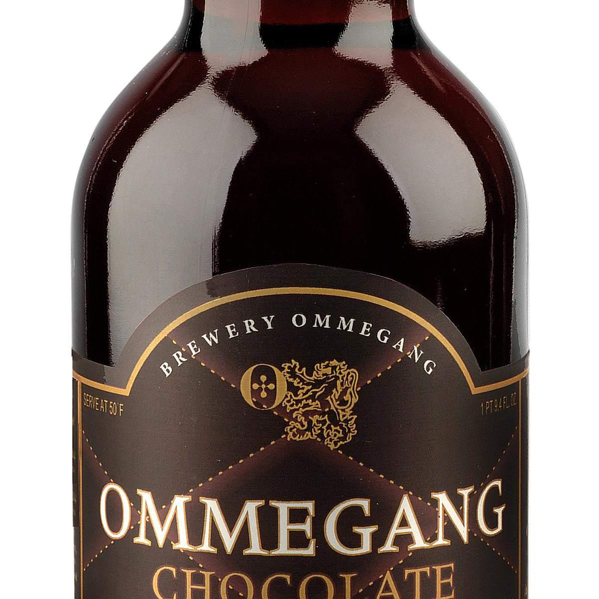 Ommegang Chocolate Indulgence beer