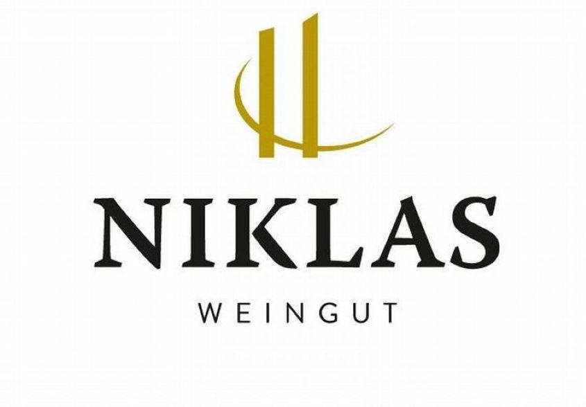 Niklas Weingut wine logo