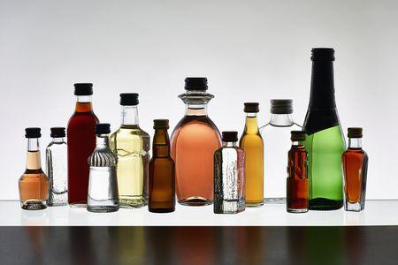definition of a liqueur or cordial distilled spirits