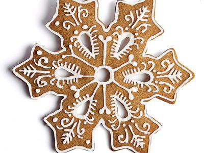 Polish Gingerbread Cookies Pierniczki Recipe