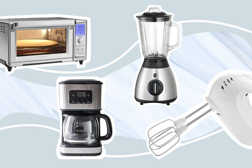 The Best Kitchen Appliance Deals