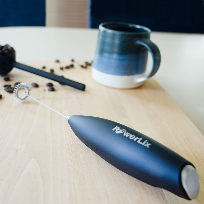 PowerLix Milk Frother Pro