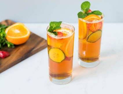 Pimms Cup No. 1