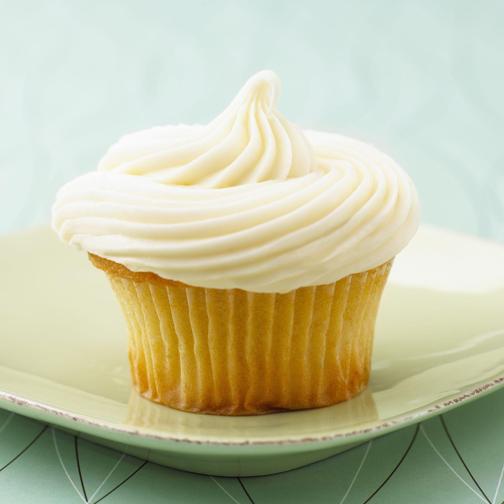 18 Best Cupcakes