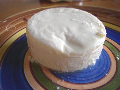 Fresh queso blanco
