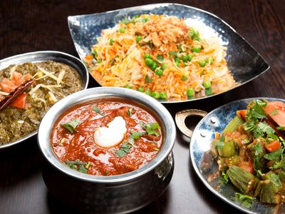 The Most Popular Indian Dishes and Recipes