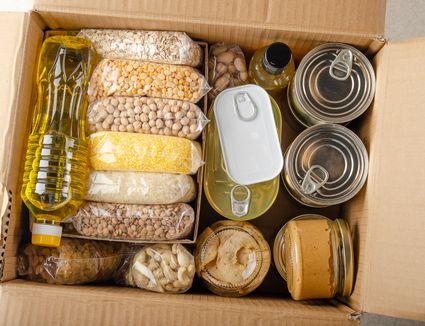 best-gluten-free-survival-food