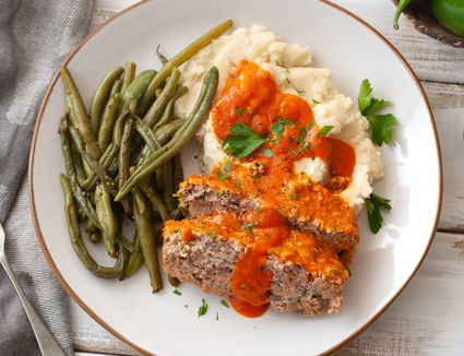 3 green chile meatloaf recipes