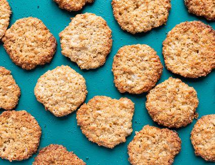 Coconut Cookies