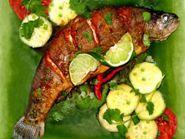 Thai Whole Fish