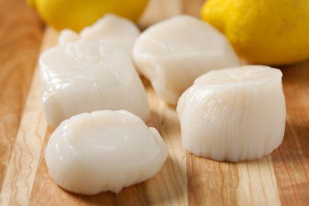 A Guide to Buying Fresh Scallops