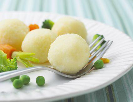 German Potato Dumplings Recipe