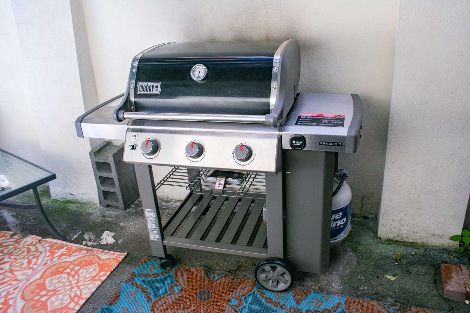 The 6 Best Natural Gas Grills Of 2019