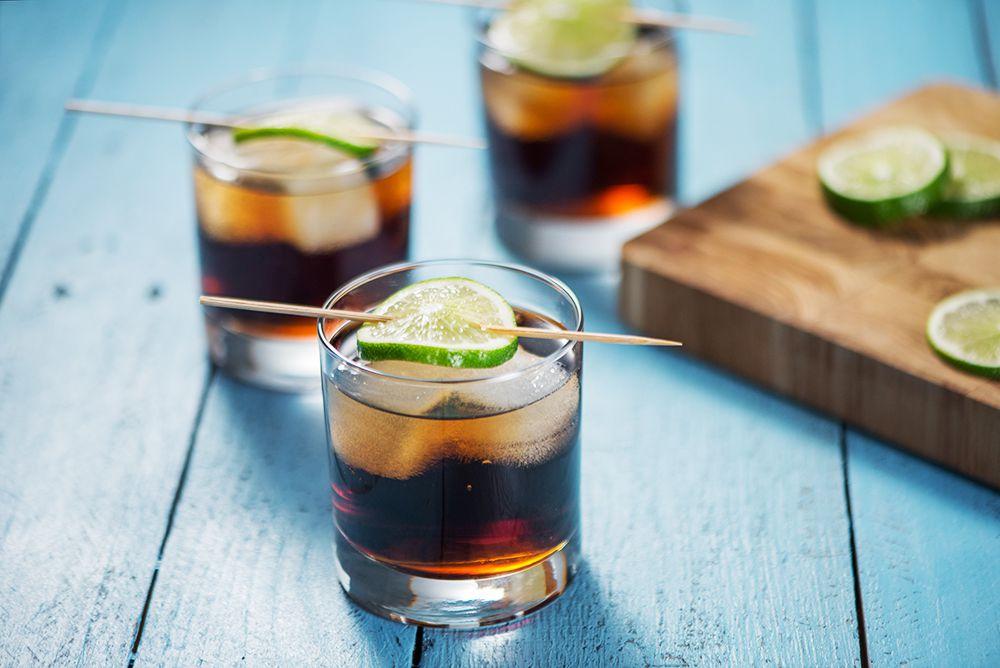 Goedkope rum van Aldi is de beste ter wereld