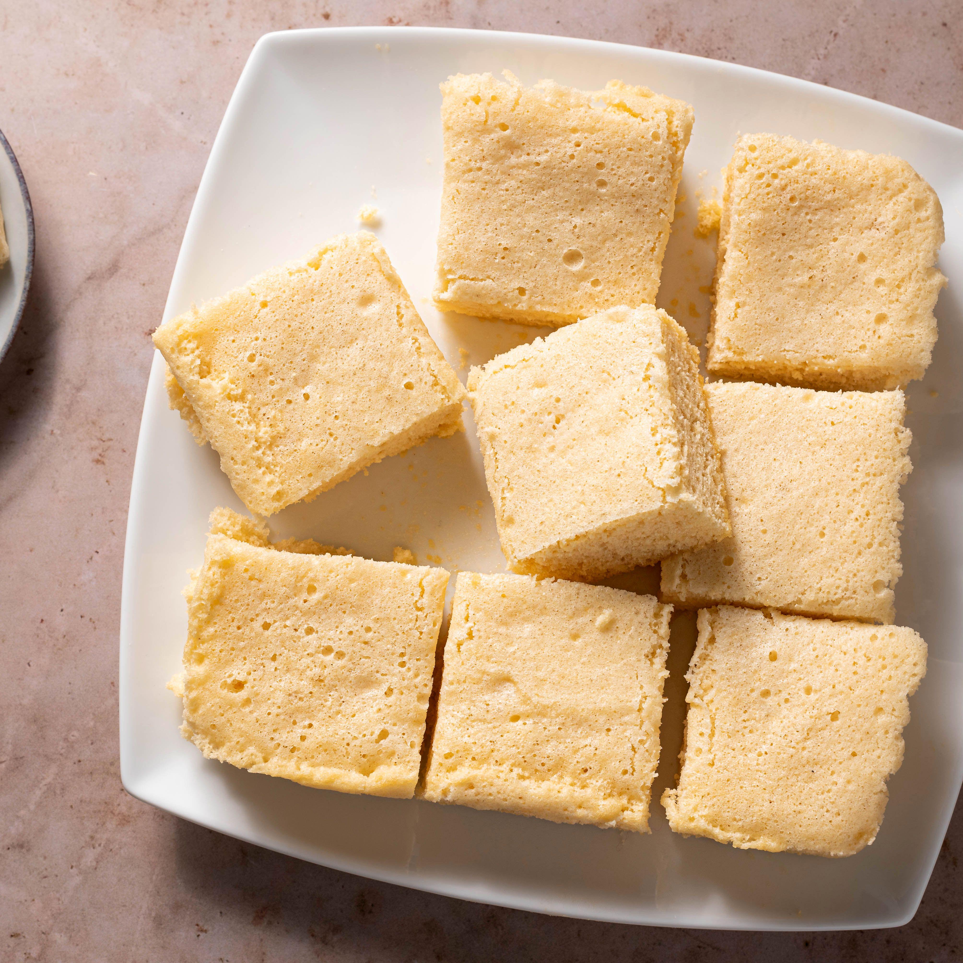 chinese dessert recipe easy 2 Chinese Dessert Recipes