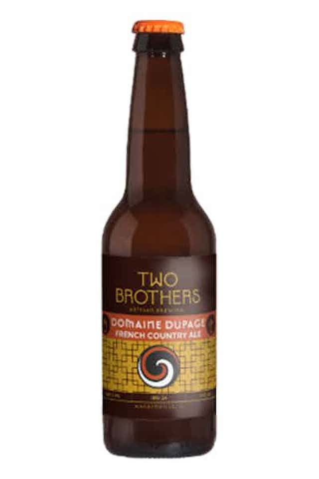 Two Brothers Domaine DuPage French Country Ale