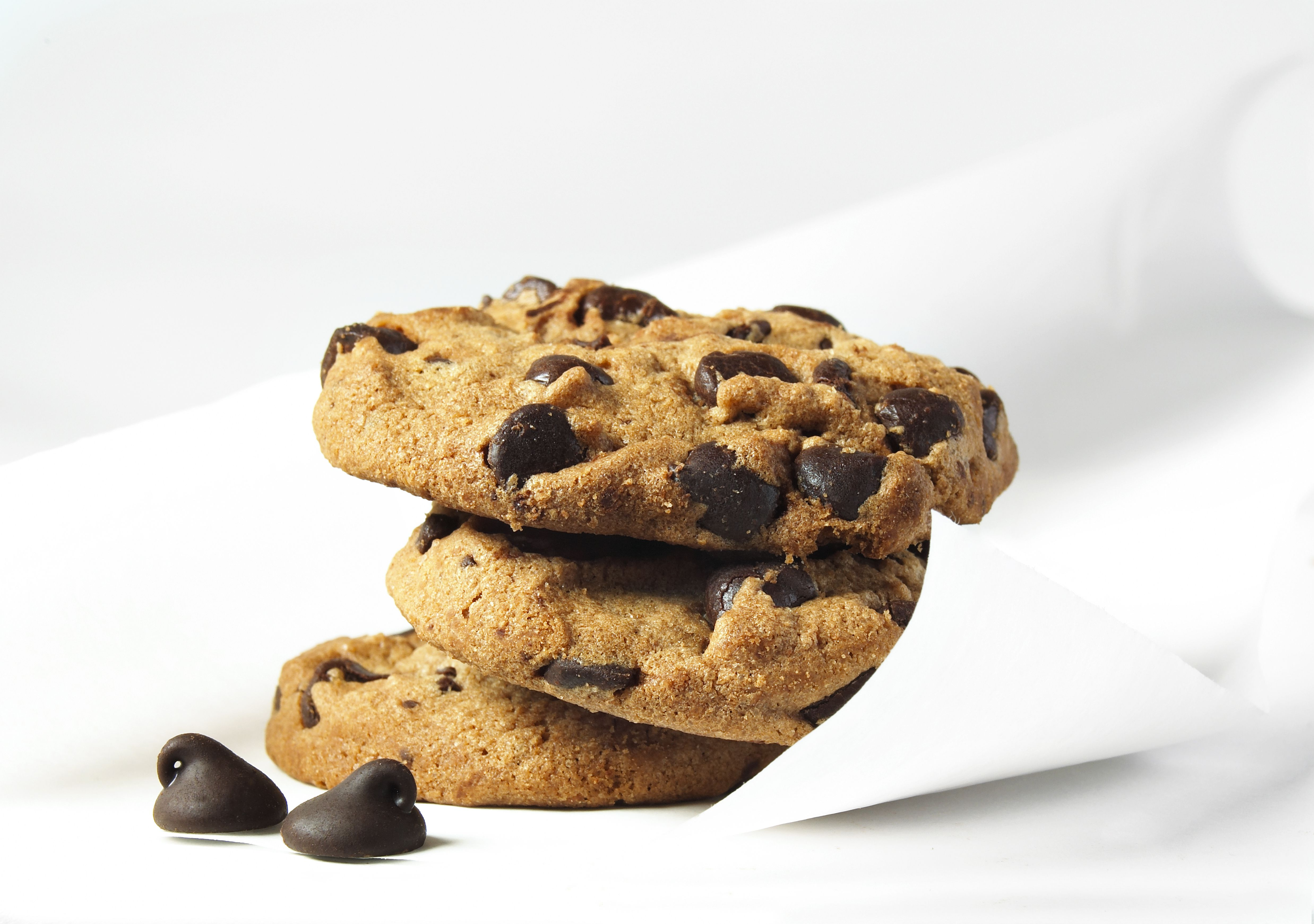 Make the Real Neiman Marcus Chocolate Chip Cookies